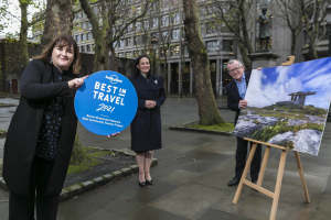 The Burren Best in Travel 2021 Award