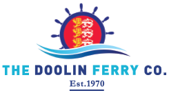 Doolin Ferry footer logo