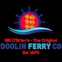 Doolin Ferry Company Logo