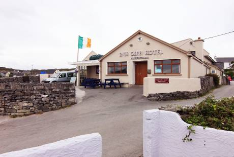 Hotel on Inisheer, Ostan Inis Oirrr