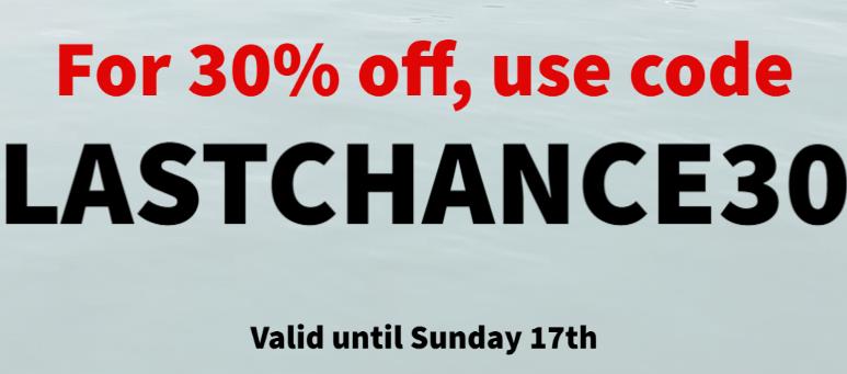 30% Discount to the Aran Islands in October LastChance30